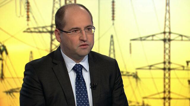 """""""Wilcze prawo opozycji, żeby grzmieć"""""""