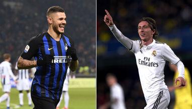 Real może wymienić się z Interem piłkarzami