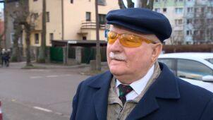 Wałęsa: jeśli pani Kiszczakowa  nie ujawni prawdy, to ja to ujawnię