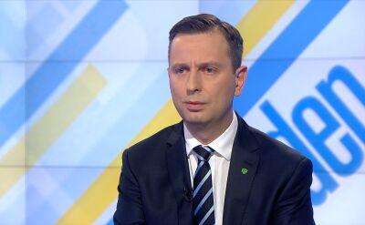 Kosiniak-Kamysz: Beata Szydło jako szeregowy poseł będzie sfrustrowana