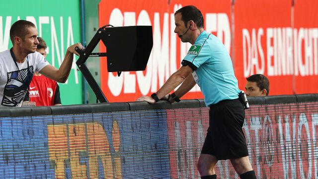 ca8f52f48 System VAR na mistrzostwach świata. FIFA wprowadziła nowinki ...