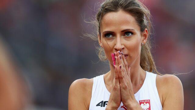 """""""Zdanie usuwałam kilka razy"""". Polska olimpijka zakończyła karierę"""