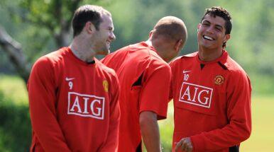 Zwrot w ostatniej chwili. Cristiano Ronaldo piłkarzem Manchesteru United!
