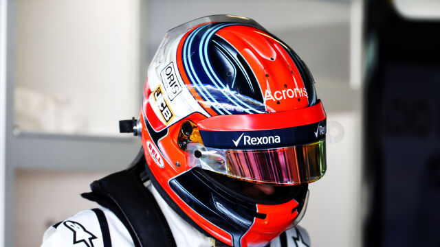 """""""Kubica może tchnąć w Williamsa nowe życie"""""""