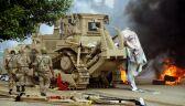 """""""Wojna domowa w Egipcie byłaby katastrofą dla Bliskiego Wschodu"""""""