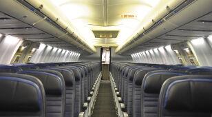 Linia chce wycofać się z kontraktu z Boeingiem.