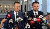 Brejza: wnioskujemy do Ziobry o kontrolę działań prokuratorów