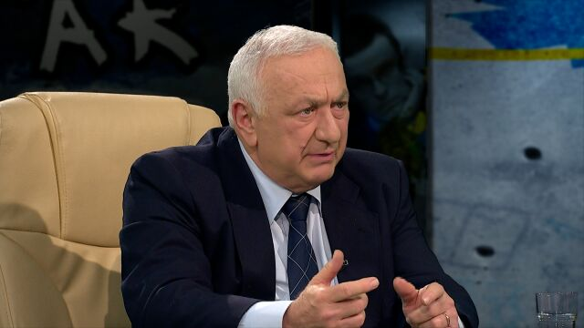 Aryeh Golan o słowach Israela Kaca: Część Izraelczyków wierzy, że to jest prawda