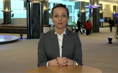Sylwia Gregorczyk- Abram o wniosku w sprawie wyłączenia prezesa TSUE