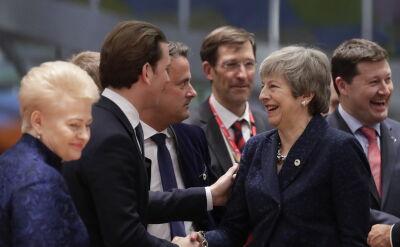 Nowe terminy w sprawie brexitu