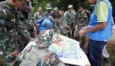 Nurek Maciej Cepik o akcji ewakuacyjnej w Tajlandii
