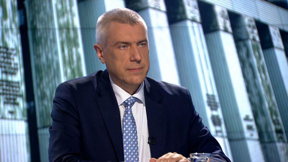 Giertych: prezydent się przestraszył i nie wydał postanowienia o wygaszeniu kadencji