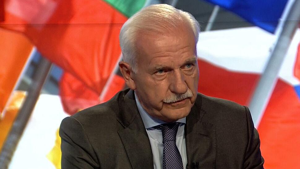 """Polska """"na prostej ścieżce do czołowej konfrontacji z państwami Unii Europejskiej"""""""