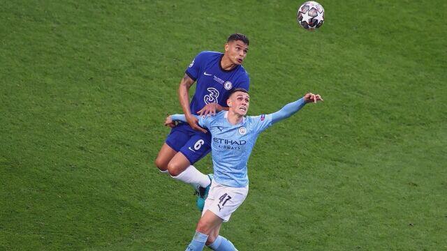 Manchester City - Chelsea în finala Ligii Campionilor