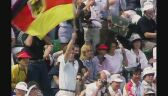Steffi Graf - sylwetka tenisistki