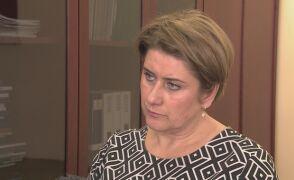Prezes sądu rejonowego w Bytomiu o pracy skazanej