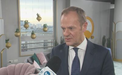 Tusk: przetestowaliśmy prezydenta Dudę, jeśli chodzi o jego zdolność do podejmowania autonomicznych decyzji