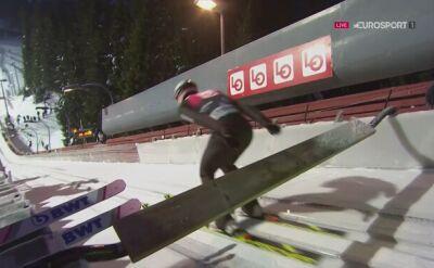 Kamil Stoch uzyskał kwalifikację w Trondheim