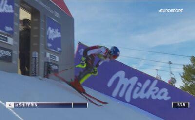 Tak Shiffrin wygrała ostatni slalom w sezonie