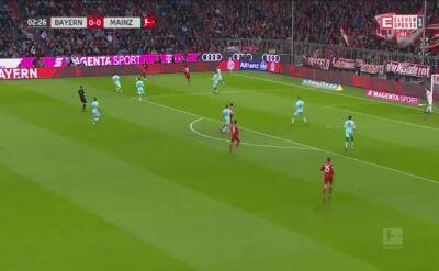 Gol Lewandowsiego z Mainz