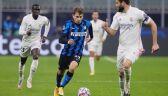 Inter - Real w Lidze Mistrzów