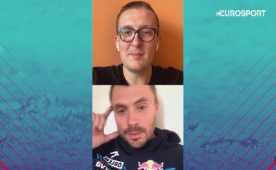 Jakub Przygoński o Orlen e-Tour de Pologne