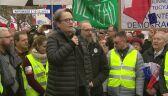 Holland o obronie wartości demokratycznych (nagranie z 19 grudnia 2015 roku)