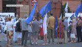 Protesty w Gorzowie Wlkp., Wrocławiu, Zielonej Górze i Bielsku-Białej