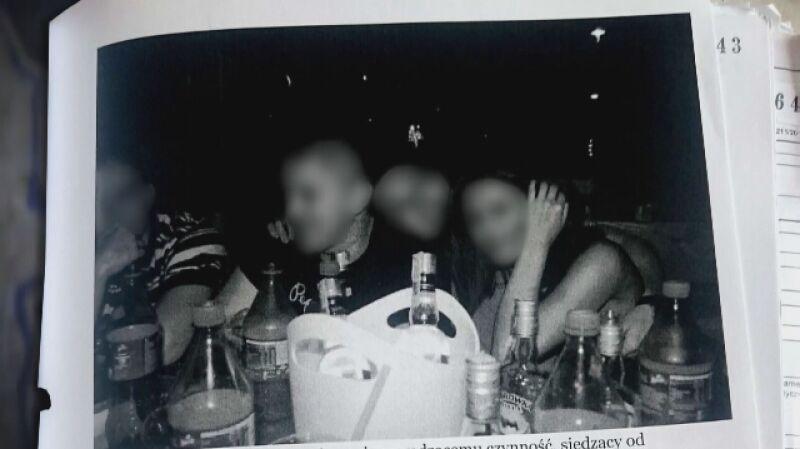 """""""Piłka nożna i gangsterzy"""" - pierwsza część reportażu"""