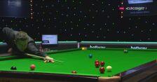 Mark Selby pokonał z Hosseina Vafaeia w 3. rundzie UK Championship