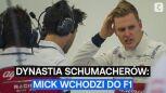 Dynastia Schumacherów podbija świat