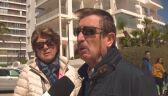 Świadkowie zatrzymania Falenty: zobaczyliśmy, że zbierają się ludzie, słyszeliśmy krzyki
