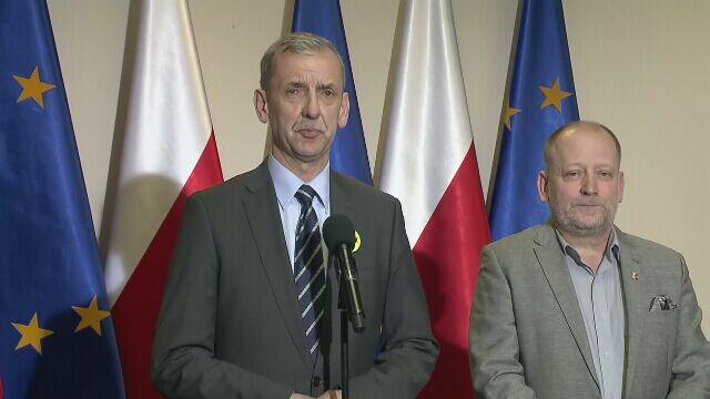 ZNP odpowiedział na apel Szydło i nie wyraził zgody na zawieszenie strajk