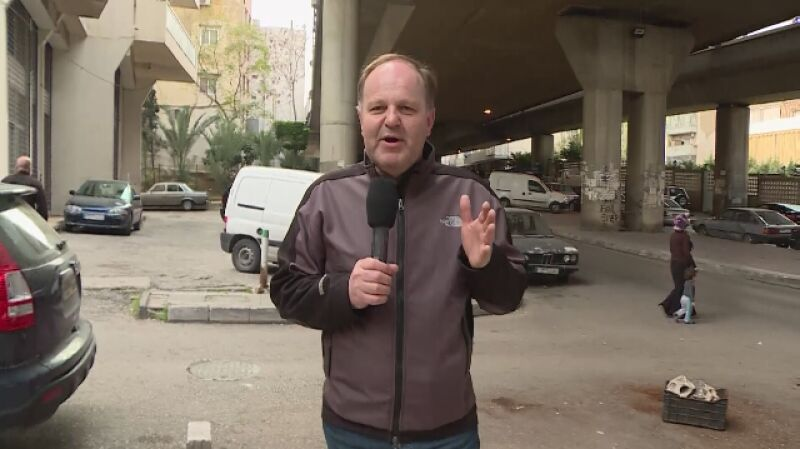 Sylvia: w Aleppo żyło się lepiej