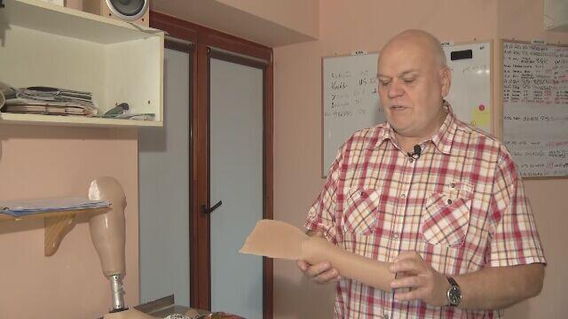 Rzeszowskie zakłady ortopedyczne pomagają różnym pacjentom