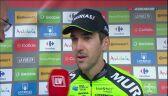 Mikel Iturria: Spełniłem swoje największe marzenie