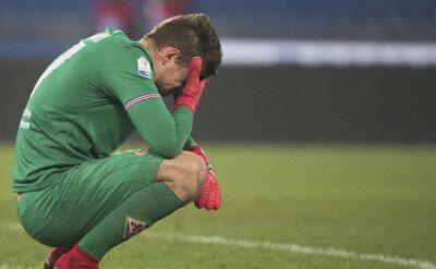 Fiorentina odpada, Drągowski zagrał dobry mecz