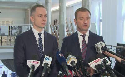 """Jarosław Kaczyński """"ma w głowie jakiś szalony plan po wyborach"""""""