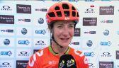 Vos po wygraniu La Course by Le Tour de France