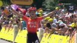 Vos wygrała La Course by Le Tour de France, Niewiadoma 13.