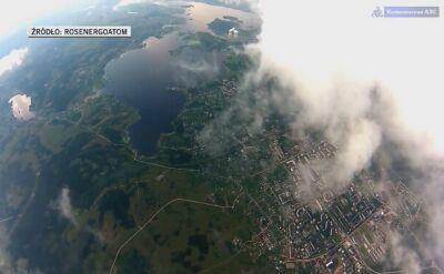 W Kalinińskiej Elektrowni Jądrowej odłączono od sieci trzy reaktory