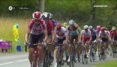 Podsumowanie 15. etapu Tour de France