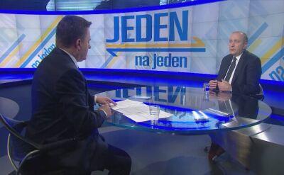 Schetyna w TVN24 o sprawie Kijowskiego