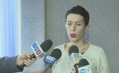 Prokuratura: matka i jej partner usłyszeli zarzuty