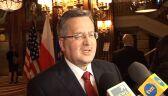 Polska za tarczą antyrakietową