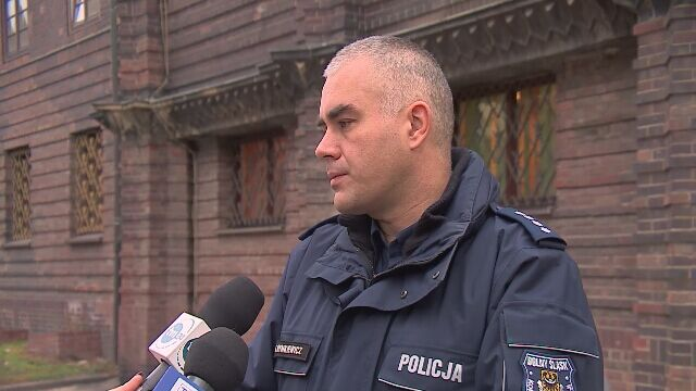 Wrocławska policja podsumowuje marsz narodowców