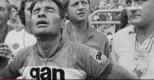 Legenda kolarstwa Raymond Poulidor zmarł w wieku 83 lat