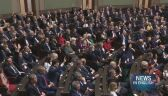 Poland's parliament held inaugural session in both houses