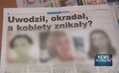 Poland. Man accused of killing three women in Kołobrzeg