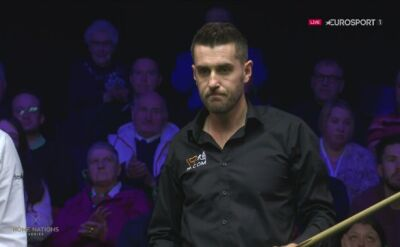 Selby awansował do 3. rundy Northern Ireland Open